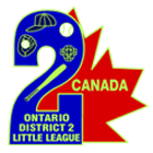 Little League Ontario District 2