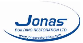 Jonas Building Restoration